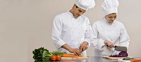 Food Preparation Workers